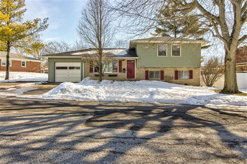 Photo of 528 Hillcrest Drive, Bellefontaine, OH 43311 (MLS # 1008681)