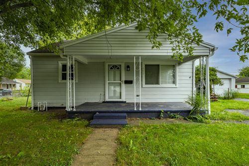 Photo of 103 Allen Place, Dayton, OH 45449 (MLS # 1013699)