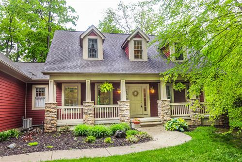 Photo of 1157 George Allen Drive, South Vienna, OH 45369 (MLS # 1001708)