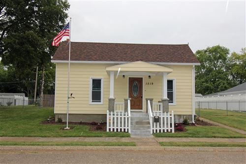 Photo of 1519 Forest Avenue, Piqua, OH 45356 (MLS # 1013709)