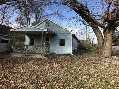 Photo of 348 Lyle Avenue, Springfield, OH 45505 (MLS # 432711)