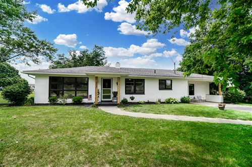 Photo of 503 Candace Drive, Springfield, OH 45504 (MLS # 1011712)