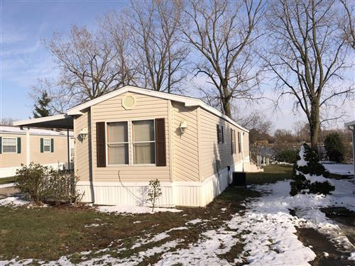 Photo of 632 Folkerth #59, Sidney, OH 45365 (MLS # 432714)