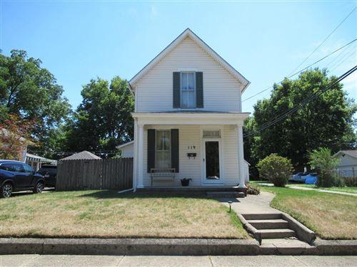 Photo of 119 Bloomfield Avenue, Urbana, OH 43078 (MLS # 1004717)