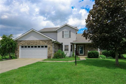 Photo of 3964 Petre Road, Springfield, OH 45502 (MLS # 1004718)