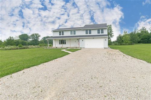 Photo of 3484 County Road 11, Bellefontaine, OH 43311 (MLS # 1004735)