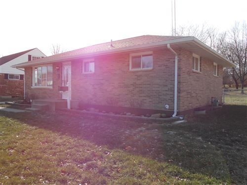 Photo of 1241 Montego, Springfield, OH 45503 (MLS # 1000749)