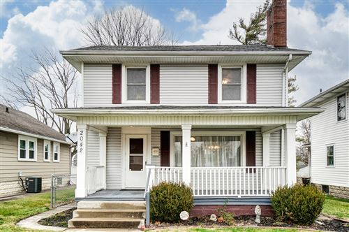 Photo of 2042 Hillside Avenue, Springfield, OH 45503 (MLS # 1007751)
