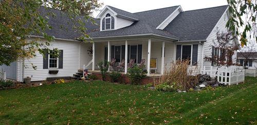 Photo of 714 Stoneybrook Drive, Saint Marys, OH 45885 (MLS # 1006765)