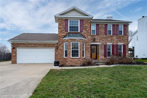 Photo of 2829 Ashlar Drive, Springfield, OH 45503 (MLS # 1007771)