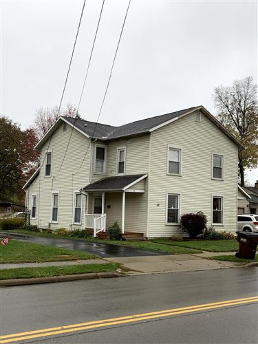 Photo of 207 W Main Street, Medway, OH 45341 (MLS # 1006776)