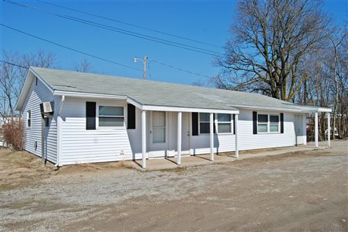 Photo of 310 Water Avenue, Bellefontaine, OH 43311 (MLS # 1008776)