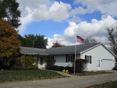 Photo of 5095 N Stillwell Road, Piqua, OH 45356 (MLS # 1006777)