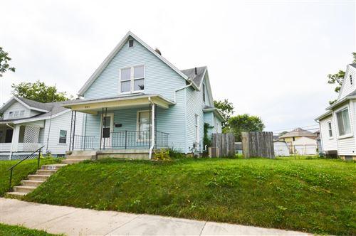 Photo of 801 James Street, Springfield, OH 45503 (MLS # 1012777)