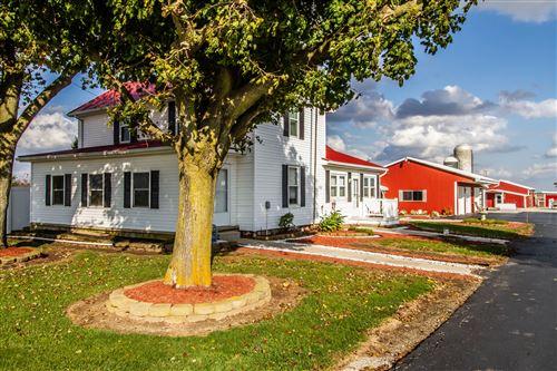 Photo of 5129 Jaysville Saint Johns Road, Greenville, OH 45331 (MLS # 1006784)