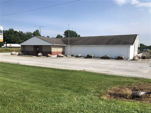 Photo of 6001 Lower Valley, Springfield, OH 45502 (MLS # 1011785)