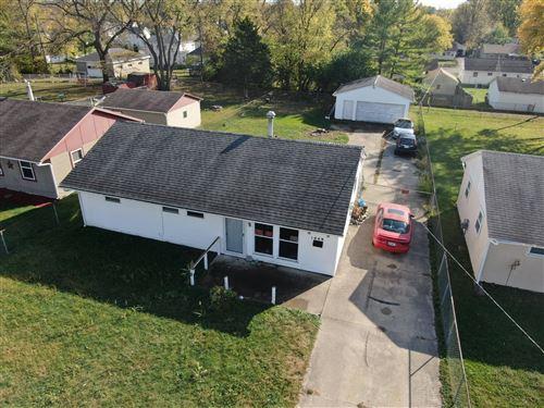 Photo of 1449 W Jefferson Street, Springfield, OH 45506 (MLS # 1006787)