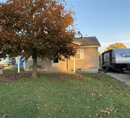 Photo of 250 N Sycamore Street, Union City, OH 45390 (MLS # 1006788)