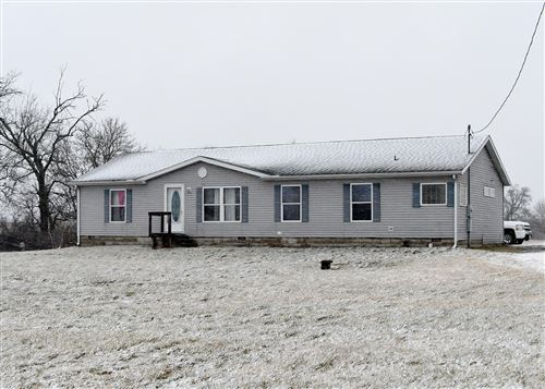 Photo of 7804 State Route 161, Mechanicsburg, OH 43044 (MLS # 1000794)