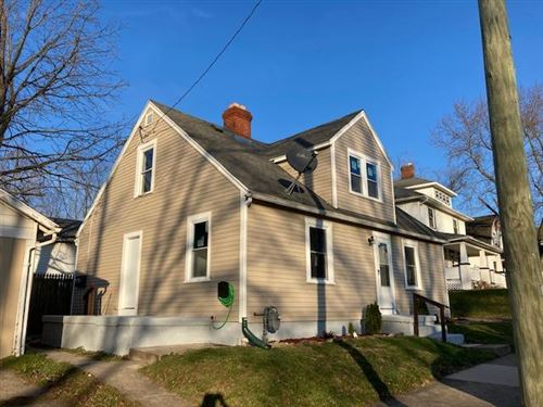 Photo of 2516 Tecumseh Avenue, Springfield, OH 45503 (MLS # 1007829)