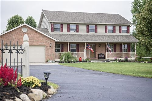 Photo of 6433 Old Troy Pike, Urbana, OH 43078 (MLS # 1012832)
