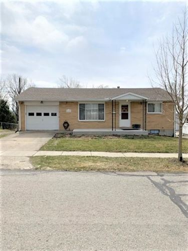 Photo of 648 Cooper Avenue, Bellefontaine, OH 43311 (MLS # 1001838)