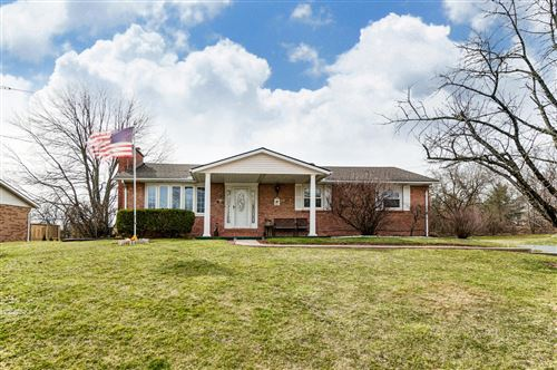 Photo of 3429 Colonial Drive, Springfield, OH 45504 (MLS # 1001839)