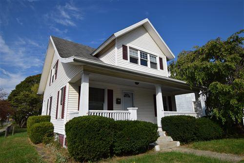 Photo of 379 S Arlington Avenue, Springfield, OH 45505 (MLS # 1011844)