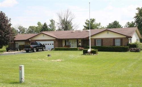 Photo of 161 E Possum Road, Springfield, OH 45502 (MLS # 1008865)