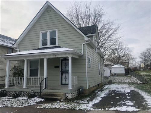 Photo of 327 S Greenmount Avenue, Springfield, OH 45505 (MLS # 1007868)