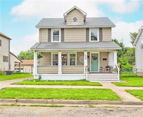 Photo of 834 E Cecil Street, Springfield, OH 45503 (MLS # 1012877)
