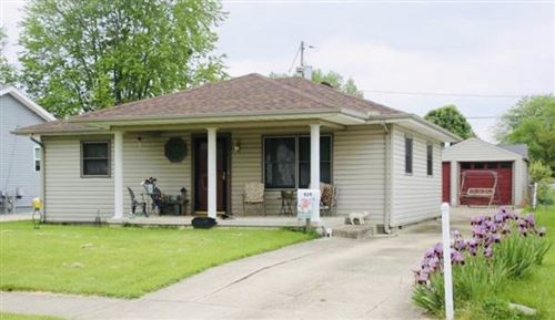 Photo of 929 Mavor Street, Springfield, OH 45505 (MLS # 1003884)