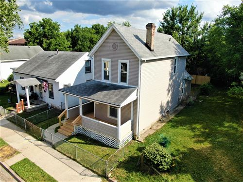Photo of 307 Chestnut Avenue, Springfield, OH 45503 (MLS # 1003887)