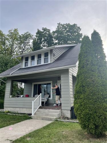 Photo of 704 S Detroit Street, Bellefontaine, OH 43311 (MLS # 1012893)