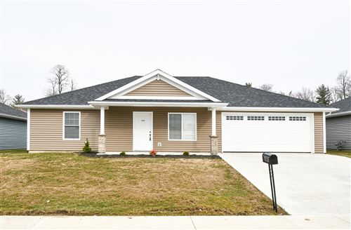 Photo of 1525 Eagle Street, Bellefontaine, OH 43311 (MLS # 1008919)
