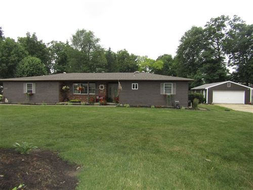 Photo of 6428 East Drive, West Liberty, OH 43357 (MLS # 1003927)