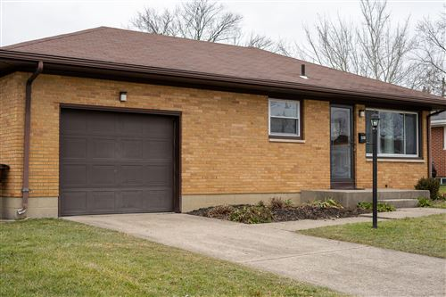 Photo of 1138 Northlawn Drive, Springfield, OH 45503 (MLS # 1007929)