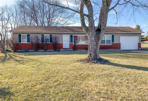 Photo of 3884 Melody Lane, Urbana, OH 43078 (MLS # 1008930)