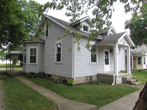 Photo of 222 E Baird Street, West Liberty, OH 43357 (MLS # 1012930)