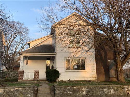Photo of 704 Clinton Avenue, Sidney, OH 45365 (MLS # 1001937)