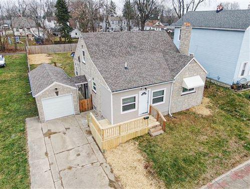 Photo of 1724 Rutland Avenue, Springfield, OH 45505 (MLS # 1007942)