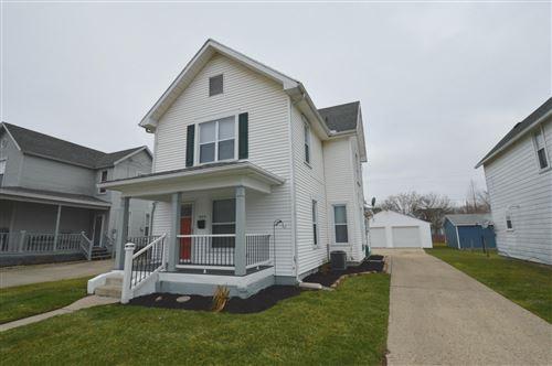 Photo of 829 Pine Street, Springfield, OH 45505 (MLS # 1007956)