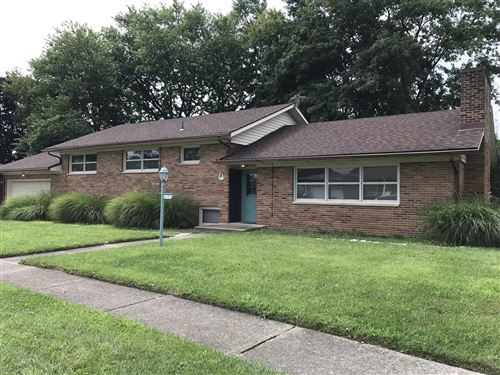 Photo of 4721 Ashley Drive, Springfield, OH 45503 (MLS # 1012957)