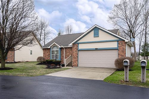 Photo of 424 Woodside Place, Bellefontaine, OH 43311 (MLS # 1001962)