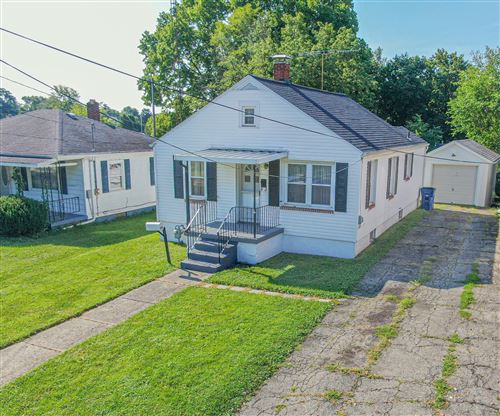Photo of 1337 Kenwood Avenue, Springfield, OH 45505 (MLS # 1012970)