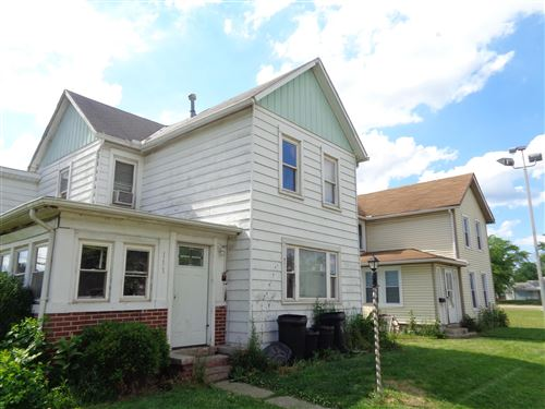 Photo of 111, 115 Lohnes Avenue, Springfield, OH 45504 (MLS # 1003971)