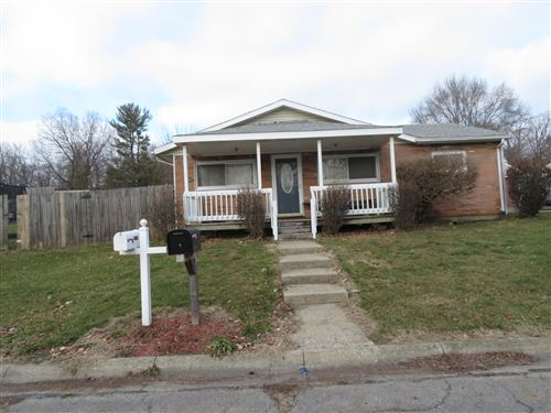 Photo of 2410 Gladden Avenue, Springfield, OH 45503 (MLS # 1007990)