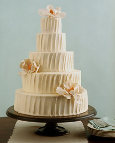 Old-Time Favorites: Red Velvet Wedding Cake