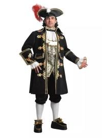 Governor Costume - maskworld.com