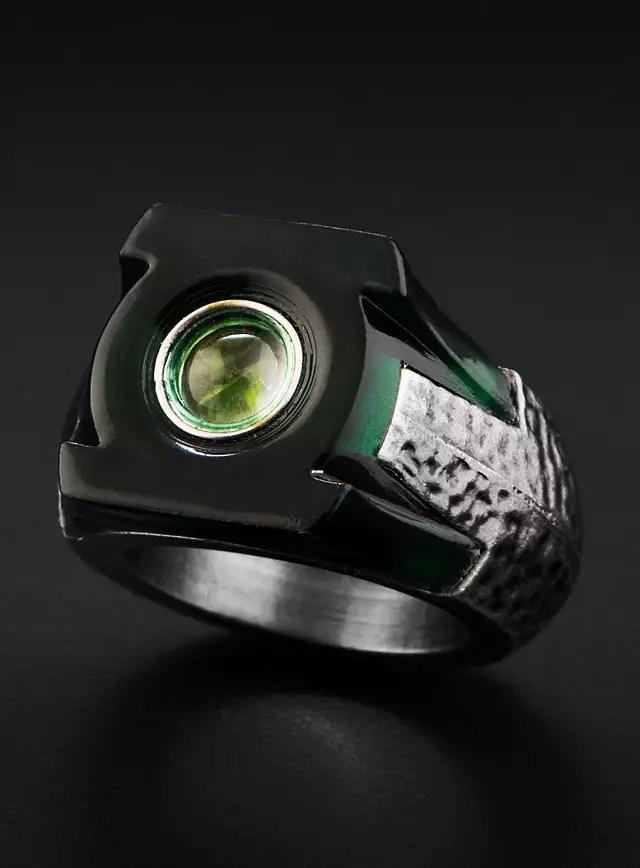 Green Lantern Ring Maskworld Com